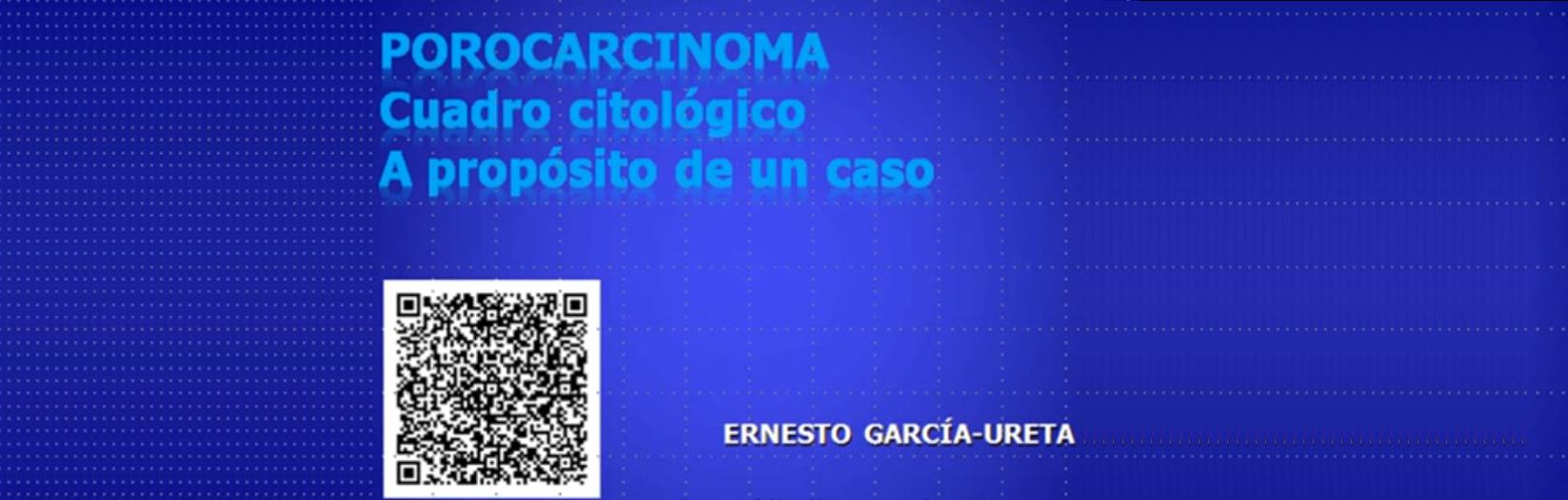 Citología del Porocarcinoma